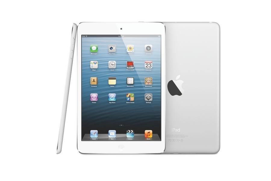 Apple iPad mini: smaller is better?
