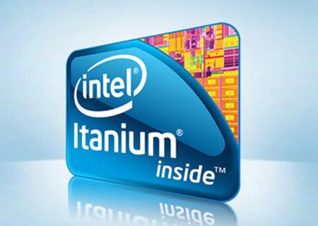 Intel Poulson