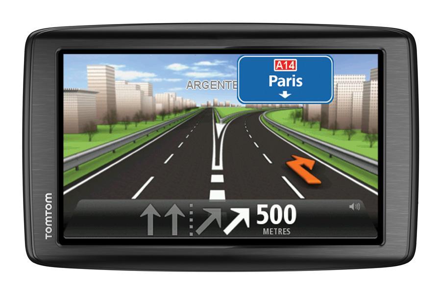 TOMTOM START 60 M GPS