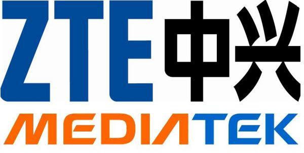 ZTE Apache MediaTek 8core smartphone