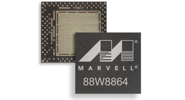 Marvell Avastar 88W8864