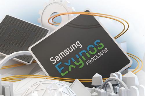 Samsung Exynos 5440