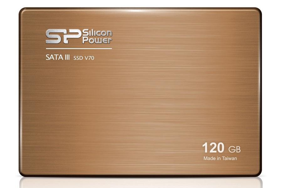 Power V70 120GB
