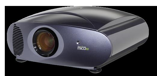 DLP Projector SIM2 M line Mico 50