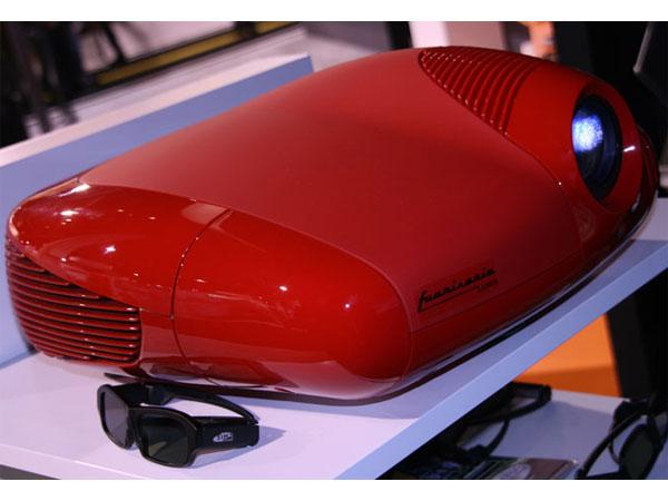 SIM2 Projector Fuoriserie