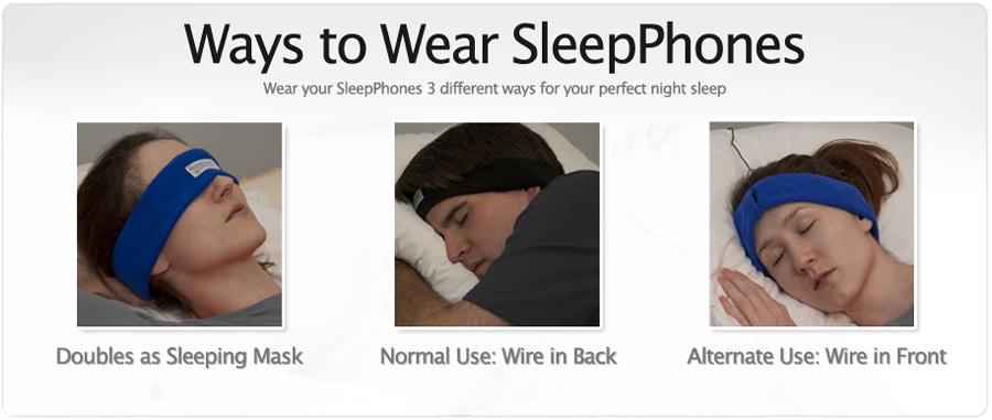 Sleepphones Headphones Review,Sleepphones Headphones Specs,Sleepphones Headphones price,Sleep phones Headphones