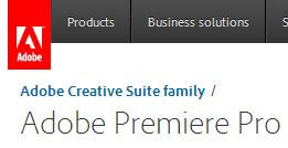 Adobe Premier-Pro OpenCL
