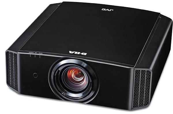 JVC DLA-X55R Projector