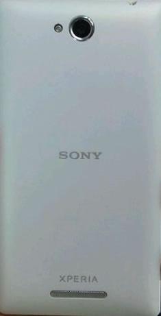 Sony Xperia ZU specifications